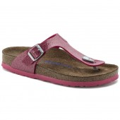1003164 GIZEH galaxy bright rose SOFT FOOTBED